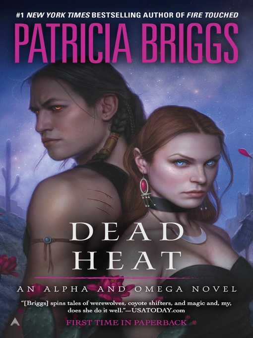 Title details for Dead Heat by Patricia Briggs - Wait list