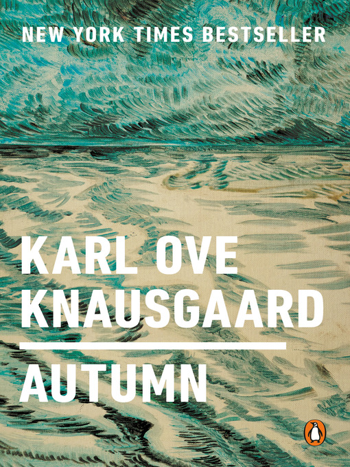 Title details for Autumn by Karl Ove Knausgaard - Available
