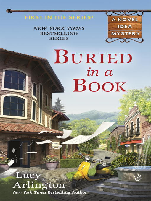 Title details for Buried in a Book by Lucy Arlington - Wait list