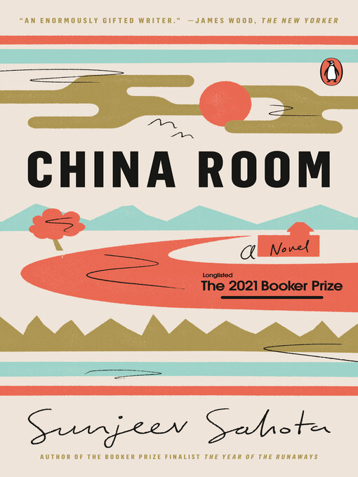 Title details for China Room by Sunjeev Sahota - Available