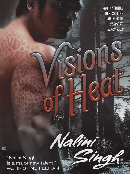 Title details for Visions of Heat by Nalini Singh - Wait list