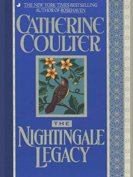 Title details for The Nightingale Legacy by Catherine Coulter - Available