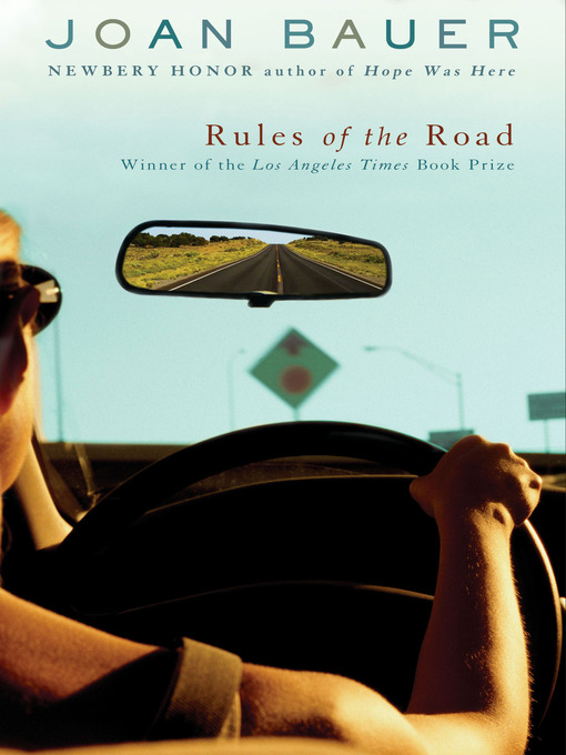 Title details for Rules of the Road by Joan Bauer - Available