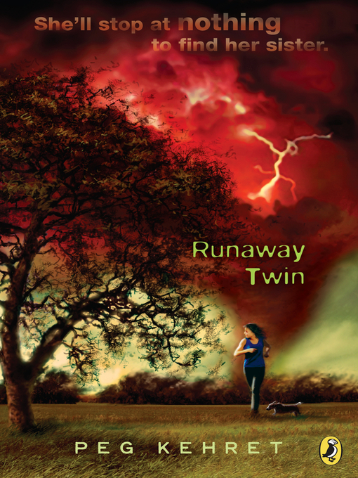 Title details for Runaway Twin by Peg Kehret - Available