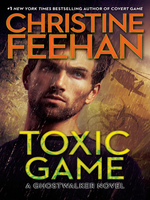 Title details for Toxic Game by Christine Feehan - Wait list