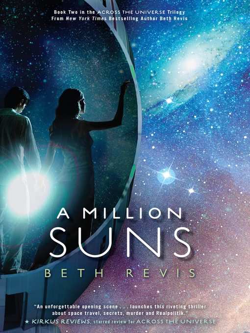 A Million Suns Across the Universe Series, Book 2