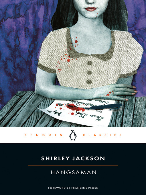 Title details for Hangsaman by Shirley Jackson - Wait list