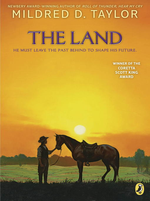 Title details for The Land by Mildred D. Taylor - Available