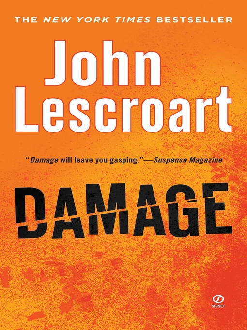 Title details for Damage by John Lescroart - Wait list