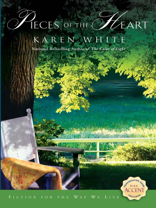 Title details for Pieces of the Heart by Karen White - Available