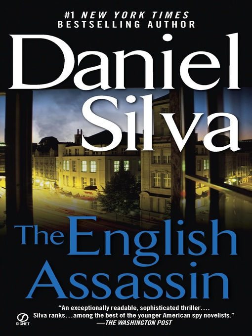 Title details for The English Assassin by Daniel Silva - Available