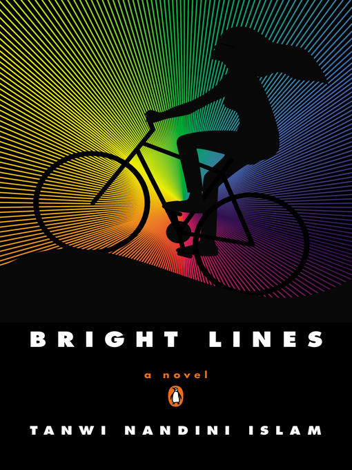 Title details for Bright Lines by Tanwi Nandini Islam - Available