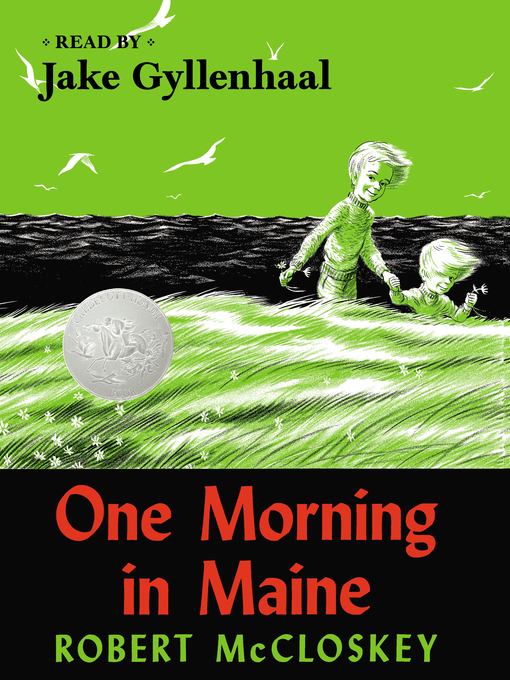 Title details for One Morning in Maine by Robert McCloskey - Available