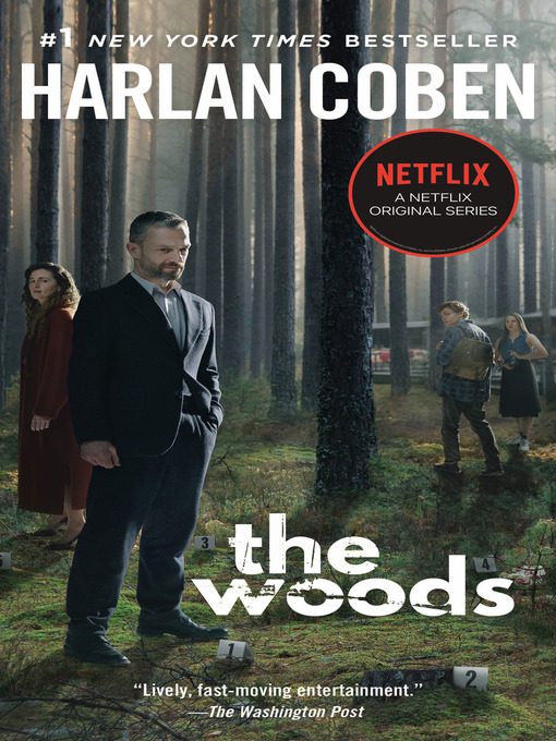 Title details for The Woods by Harlan Coben - Available