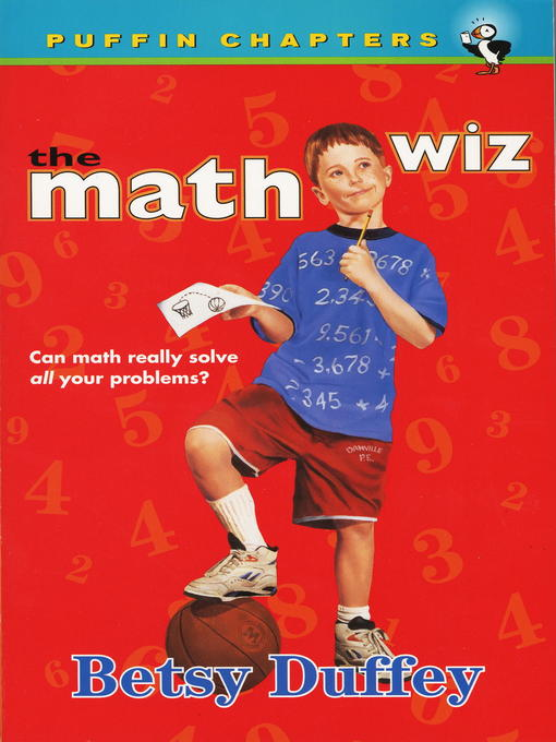 Title details for The Math Wiz by Betsy Duffey - Available