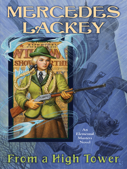 Title details for From a High Tower by Mercedes Lackey - Wait list