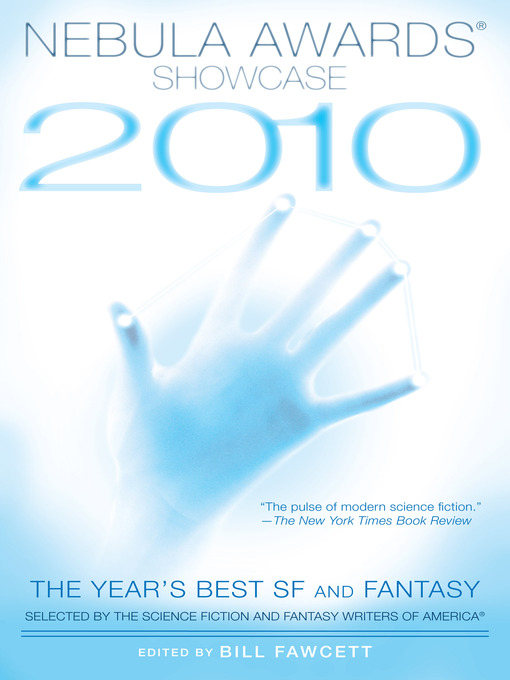 Title details for Nebula Awards Showcase 2010 by Bill Fawcett - Available