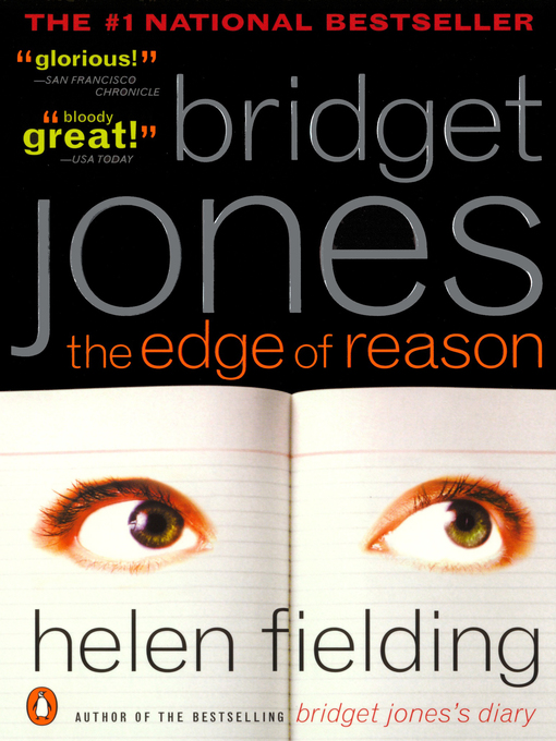 Title details for The Edge of Reason by Helen Fielding - Wait list