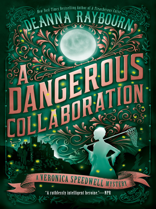 Title details for A Dangerous Collaboration by DEANNA RAYBOURN - Wait list