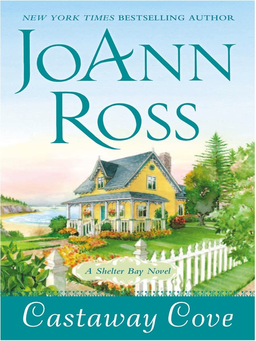 Title details for Castaway Cove by Joann Ross - Available
