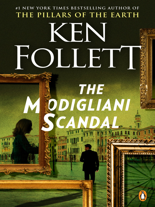 Title details for The Modigliani Scandal by Ken Follett - Wait list