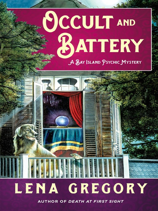 Title details for Occult and Battery by Lena Gregory - Available