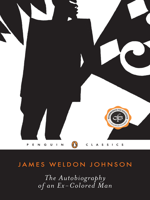 Title details for The Autobiography of an Ex-Colored Man by James Weldon Johnson - Available