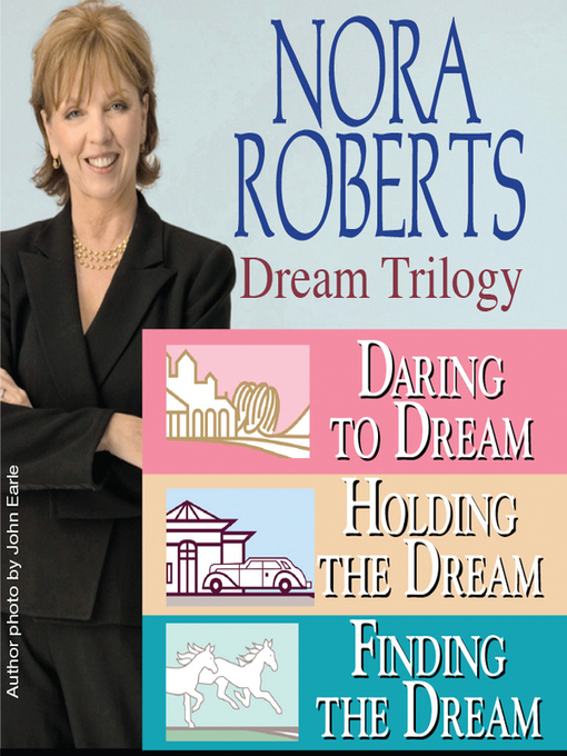Title details for Dream Trilogy by Nora Roberts - Wait list