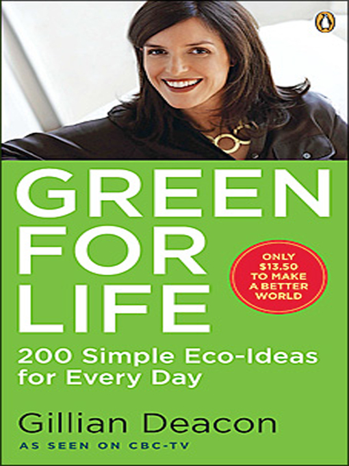 Title details for Green for Life by Gillian Deacon - Available