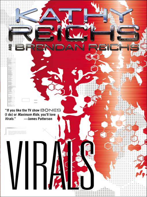 Title details for Virals by Kathy Reichs - Wait list