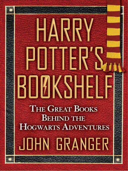 Title details for Harry Potter's Bookshelf by John Granger - Available