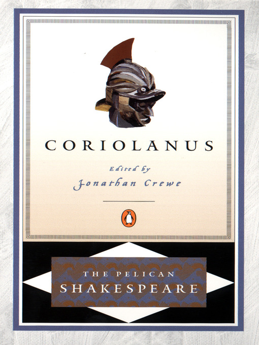 Title details for Coriolanus by William Shakespeare - Available