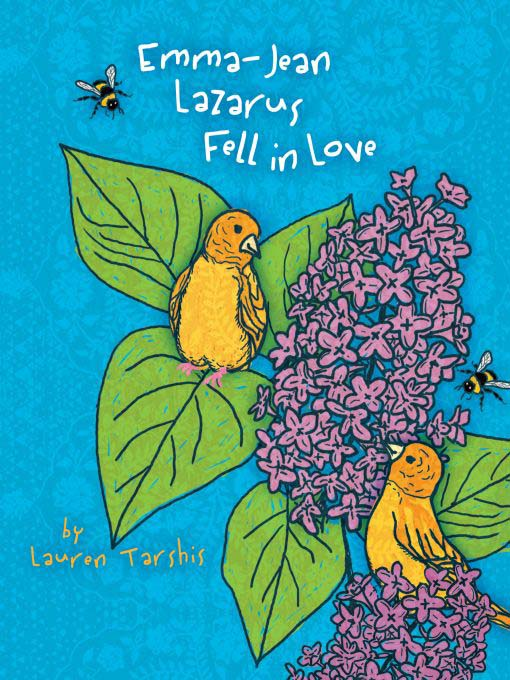 Title details for Emma Jean Lazarus Fell in Love by Lauren Tarshis - Available