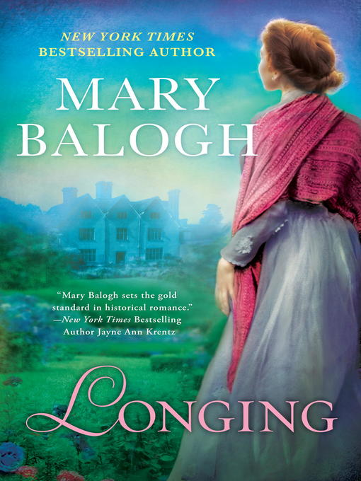 Title details for Longing by Mary Balogh - Available