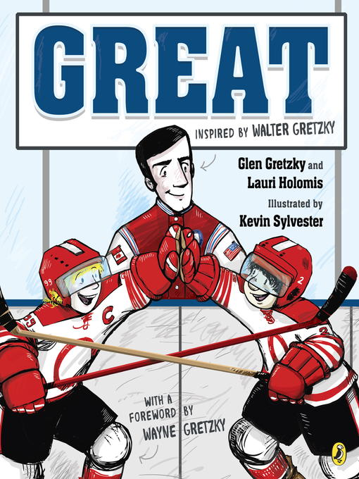 Cover of Great