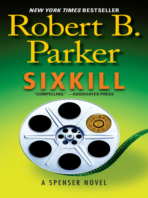 Title details for Sixkill by Robert B. Parker - Available