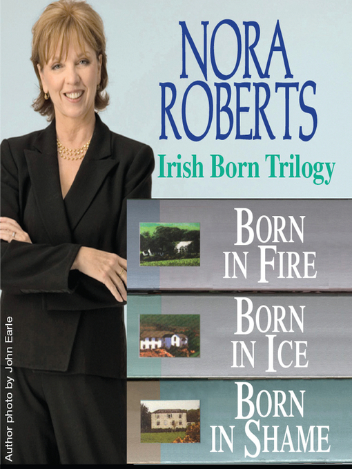 Title details for The Irish Born Trilogy by Nora Roberts - Wait list