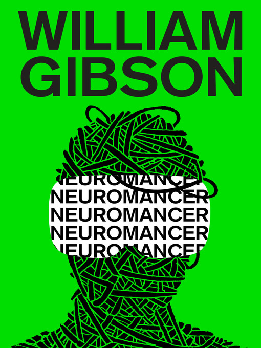 Title details for Neuromancer by William Gibson - Available