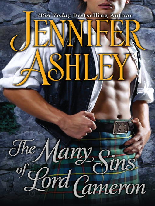 Title details for The Many Sins of Lord Cameron by Jennifer Ashley - Available