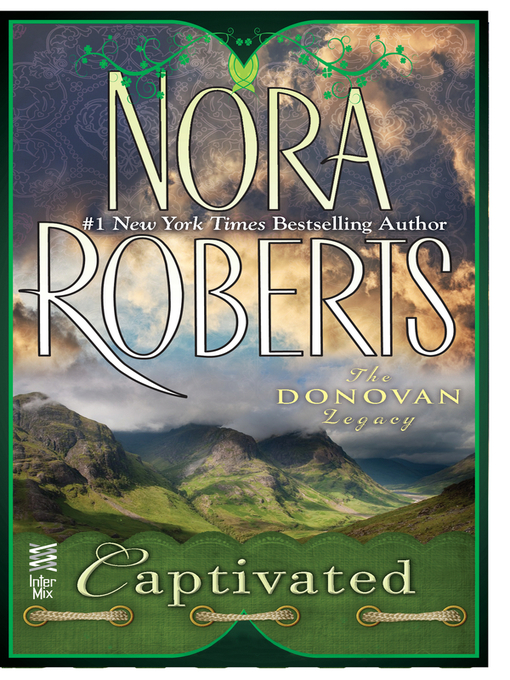 Title details for Captivated by Nora Roberts - Available