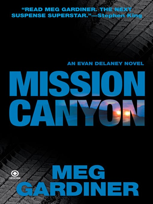 Title details for Mission Canyon by Meg Gardiner - Available