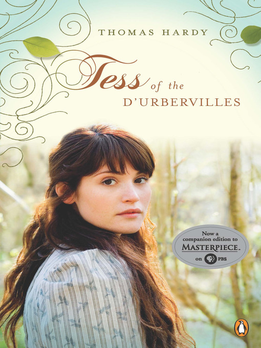 the role of characterization in thomas hardys tess of the durbervilles 1445 words - 6 pages thomas hardy's tess of the d'urbervilles is a novel in which his protagonist and other characters are confronted by an almost endless array of moral and socially acceptable choices thomas hardy makes the reader to take a critical look at the character's situation, the.