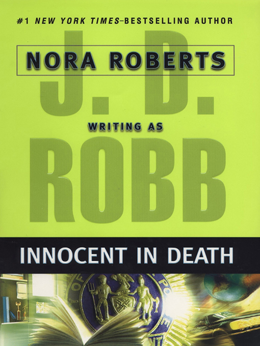 Title details for Innocent in Death by J. D. Robb - Wait list