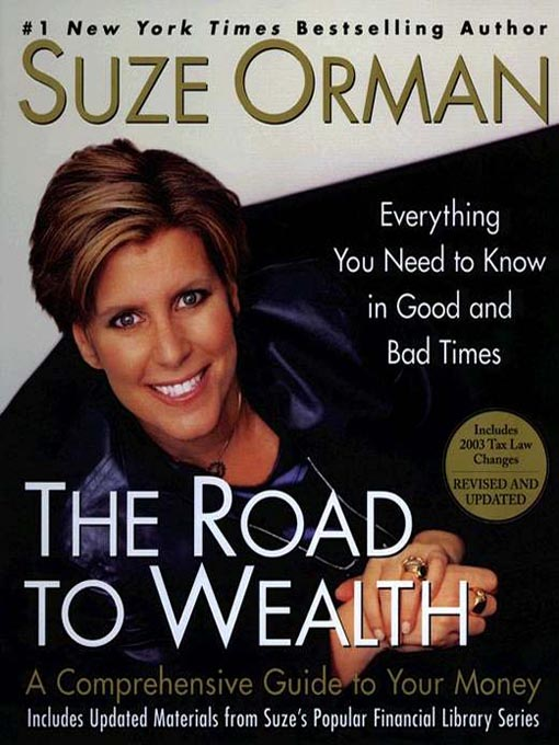 Title details for The Road to Wealth by Suze Orman - Available