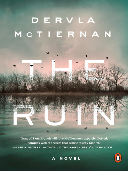 Cover of The Ruin
