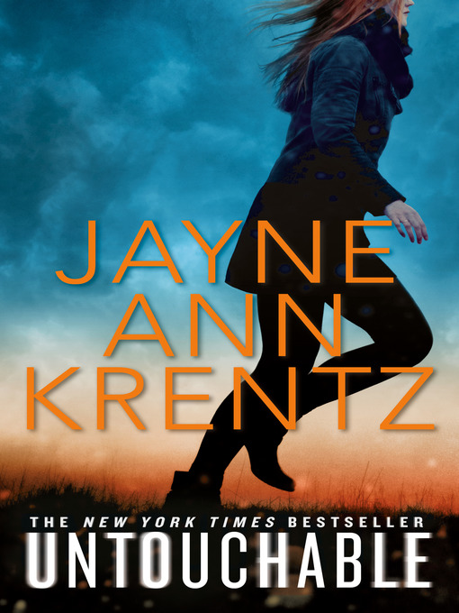 Title details for Untouchable by Jayne Ann Krentz - Wait list