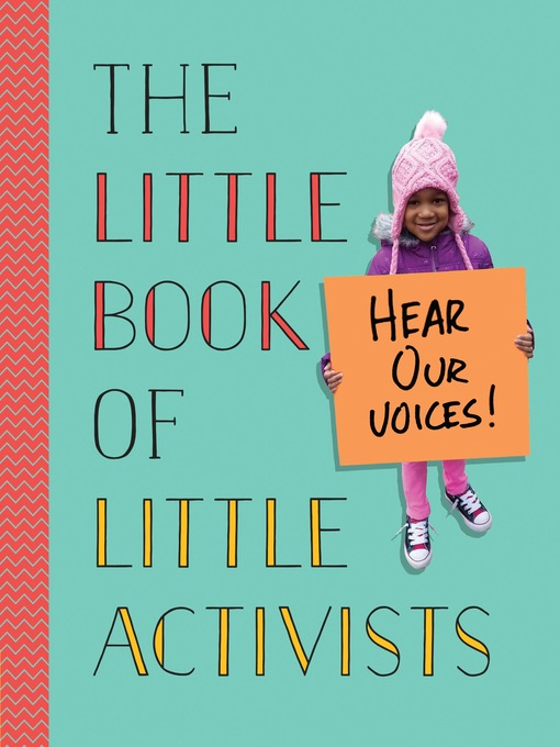 Title details for The Little Book of Little Activists by Penguin Young Readers - Available