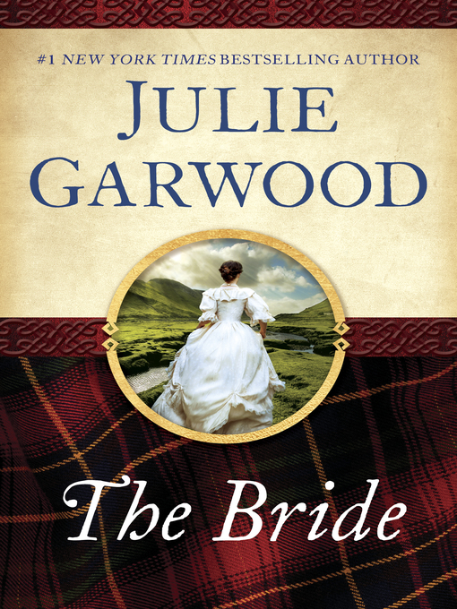 Title details for The Bride by Julie Garwood - Available