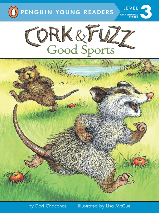 Title details for Good Sports by Lisa McCue - Available