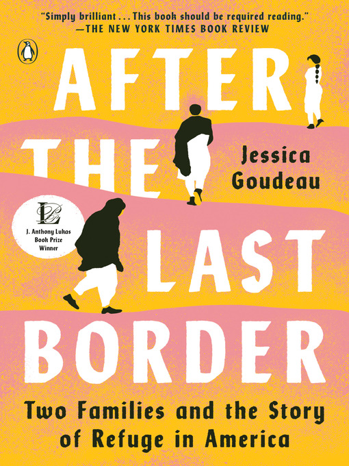 Title details for After the Last Border by Jessica Goudeau - Available